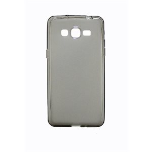 Affinity Gelskin for Samsung Galaxy Grand Prime, Smoke