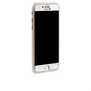 Case-Mate Allure Screen Protector for iPhone 7 / 8, Mirrored