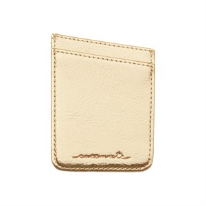 Case-Mate ID Pocket - Champagne