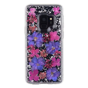 Case-Mate Karat Petals Samsung GS9 Purple