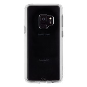 Case-Mate Naked Tough Samsung GS9 Clear