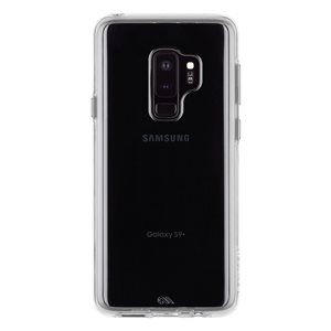 Case-Mate Naked Tough Samsung GS9 Plus Clear
