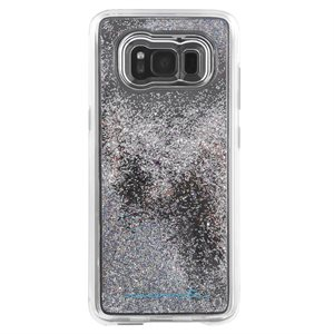 Case-Mate Waterfall Case for Samsung Galaxy S8 Plus, Iridescent