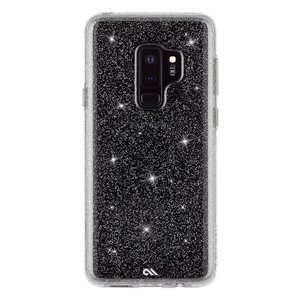 Case-Mate Sheer Crystal Samsung GS9 Plus Clear