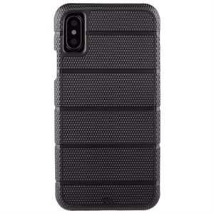 Case-Mate Tough Mag Case for iPhone X, Black