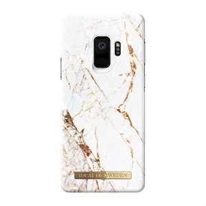iDeal Fashion Case Samsung GS9 Carrara Gold