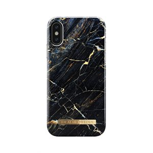 Ideal Fashion Case for iPhone X, Port Laurent Marble