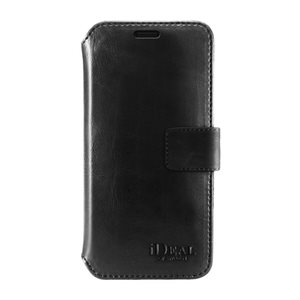 iDeal STHLM Wallet Samsung GS9 Black, English package