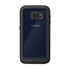 Lifeproof FRÉ Case for Samsung Galaxy S6, Black