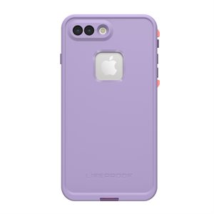 LifeProof FRÉ Case for iPhone 8 Plus / 7 Plus, Chakra