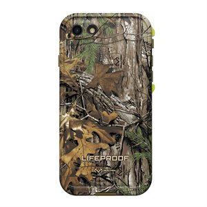 LifeProof Fre Case for iPhone 7 RT Xtra, Lime