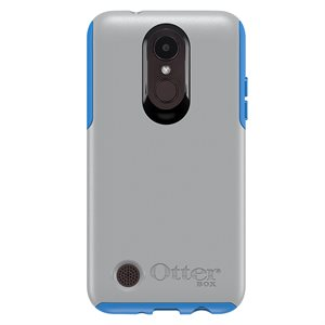 OtterBox Achiever Case for LG K4 2017, Water Stone