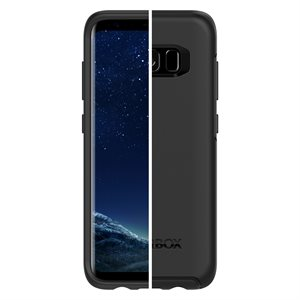OtterBox Symmetry Case for Samsung Galaxy S8, Black