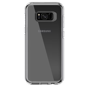 OtterBox Symmetry Clear for Samsung GS8 Plus Clear