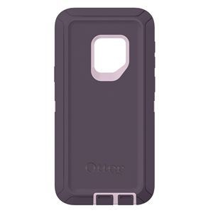 OtterBox Defender Samsung GS9 Purple Nebula